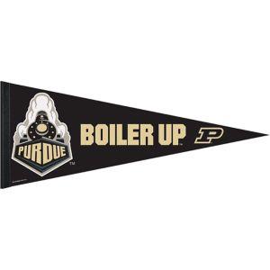 Purdue Boilermakers Pennant Flag