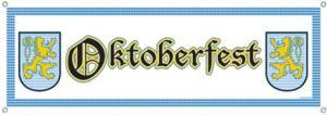 Oktoberfest Giant Sign Banner