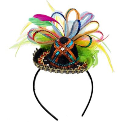 Deluxe Fiesta Headband