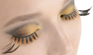Bee False Eyelashes