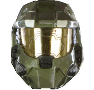 Halo Mask