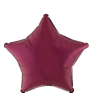 Berry Star Balloon