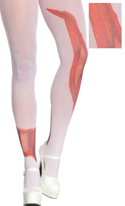 Adult Bone Tights