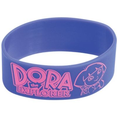 Dora the Explorer Wristband
