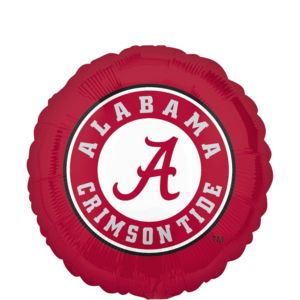 Alabama Crimson Tide Balloon