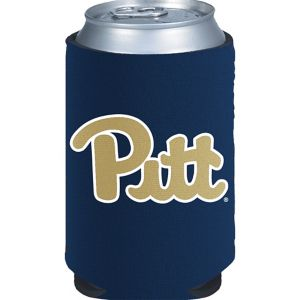 Pittsburgh Panthers Can Coozie