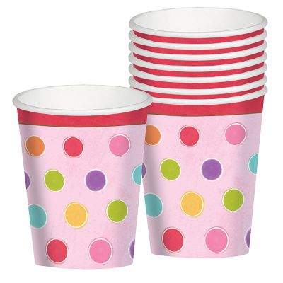 Sweet Stuff Cups 8ct