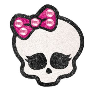 Monster High Skullette Body Jewelry