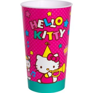 Hello Kitty Favor Cup