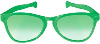 Green Giant Fun Glasses 11in