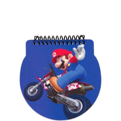 Super Mario Memo Pad