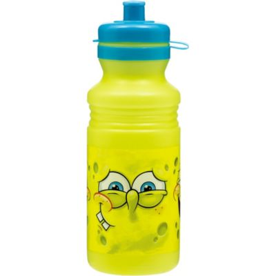 SpongeBob Water Bottle