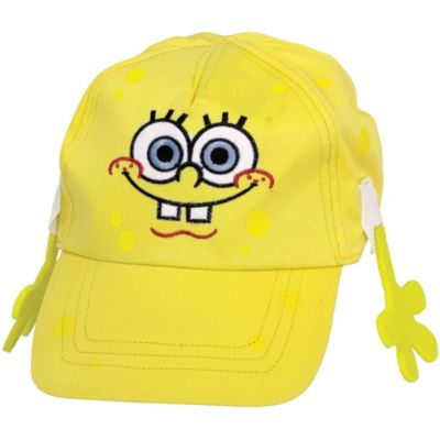 Child SpongeBob Hat