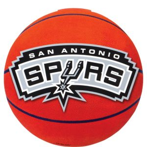 San Antonio Spurs Cutout