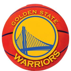 Golden State Warriors Cutout