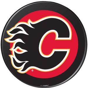 Calgary Flames Cutout