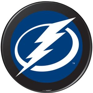 Tampa Bay Lightning Cutout