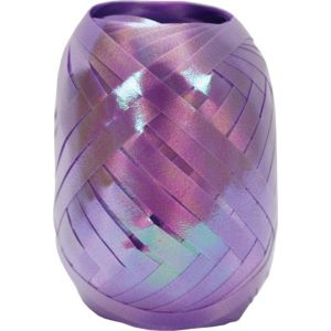 Lavender Curling Ribbon