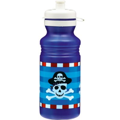 Pirate's Treasure Water Bottle