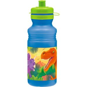 Prehistoric Dinosaurs Water Bottle