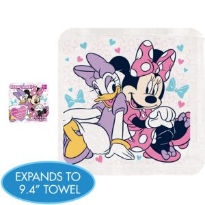 Minnie Mouse Grow Towel