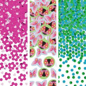Garden Girl Confetti 1.2oz
