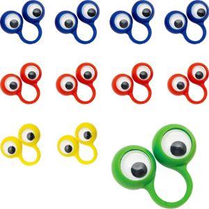 Google Eye Rings 48ct