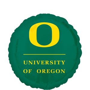 Oregon Ducks Balloon