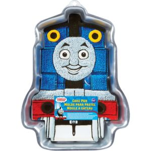 Thomas the Tank Engine Cake Pan