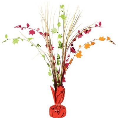 Fall Spray Centerpiece