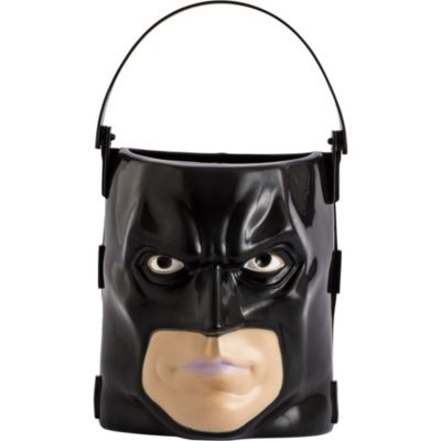 Dark Knight Batman Treat Bucket