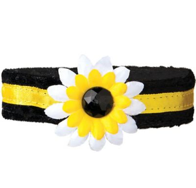 Child Bumblebee Fairy Choker
