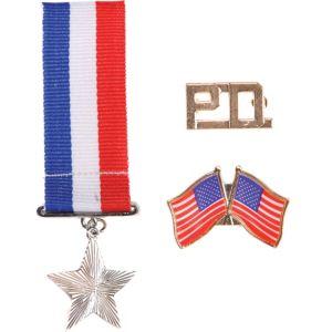 American Cop Accessory Pack