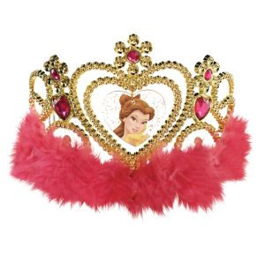 Princess Belle Tiara