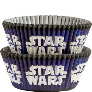 Star Wars Baking Cups 50ct
