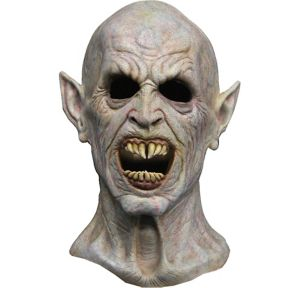 Latex Night Creature Vampire Mask