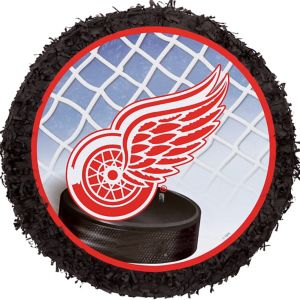 Detroit Red Wings Pinata