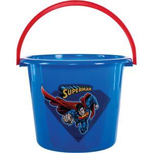 Superman Treat Bucket