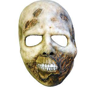 Latex Belinda Zombie Mask