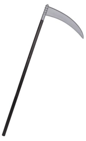 Collapsible Scythe 39in