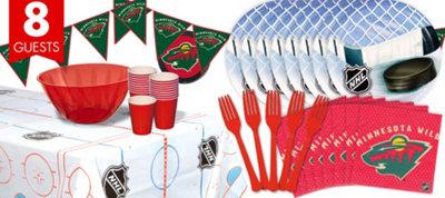 Minnesota Wild Fan Kit