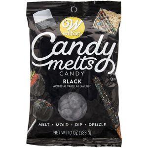 Wilton Black Candy Melts