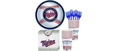 Minnesota Twins Basic Fan Kit