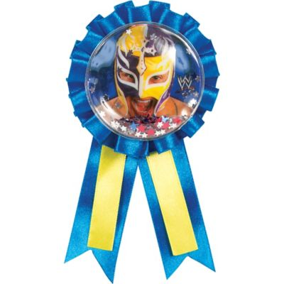 WWE Award Ribbon