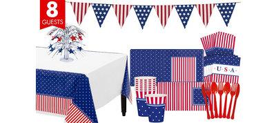 American Classic Super Kit