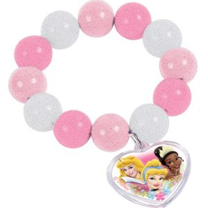 Disney Princess Bead Bracelet