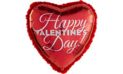 Valentine's Day Balloon - Boa