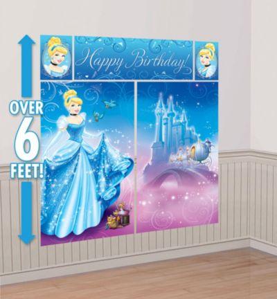 Cinderella Scene Setter