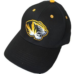 Missouri Tigers Baseball Hat