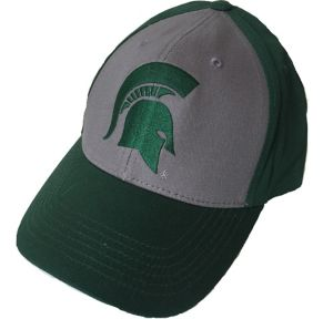 Michigan State Spartans Baseball Hat